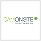 CAMONSITE - Conference And More GmbH