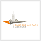 Kongress am Park Augsburg