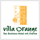 Villa Orange – Hotel garni - Frankfurt am Main